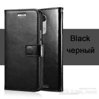 Xiaomi Redmi Note 3 Pro Wallet Leather Case casing cover flip dompet