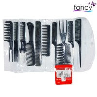 Sisir Set Profesional Salon Isi 10pcs