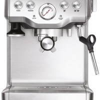 Mesin Kopi Breville Infuser Espresso Coffee Maker Machine BES840
