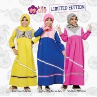 Baju Muslim Anak Perempuan Modis, Baju Anak Perempuan Branded Online