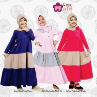 Baju Muslim Anak Perempuan Umur 11 tahun, Baju Gamis Anak Balita Perem