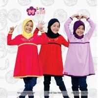 Baju Anak Perempuan Branded Online, Baju Muslim Anak Perempuan Umur 2