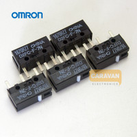 OMRON D2FC-F-7N Micro switch Microswitch Mouse