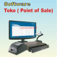 Spesial Software PC Toko / Mini Market Full Version