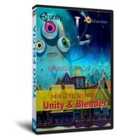Laris Video Tutorial Belajar Master Unity dan Blender Design 3D