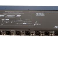 Samson S-com 4 - 4-Channel Compressor/Gate (Garansi)