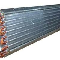 evaporator ac split merk SHARP baru original asli.