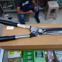harga Gunting Rumput / Gunting Pagar / Gunting Kebun Taman Tokopedia.com