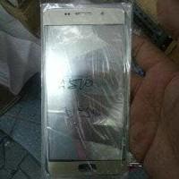KACA LCD/KACA DEPAN SAMSUNG A5/A510. GOLD