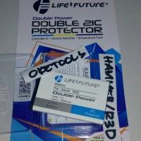 Batre Baterai Double IC Advan R3D/R 3D/Hammer/Hamer Original LF