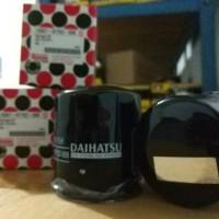 filter oli daihatsu xenia original daihatsu