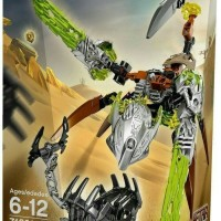 lego 71301 Bionicle ketar creature of stone