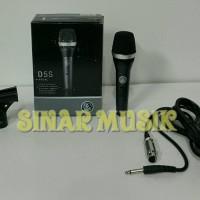 Microphone Kabel AKG D 5 S
