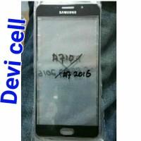 KACA LCD /KACA DEPAN SAMSUNG A710 /A7. ORI