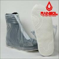 Jas Hujan Sepatu / Cover Sepatu / Sepatu Anti Air / Cover Shoes /