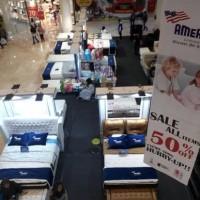 promo springbad american pillow