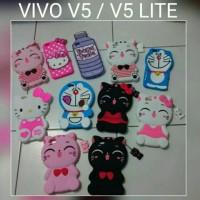 CASING HP LUCU KARAKTER IMUT VIVO V5/V5 LITE