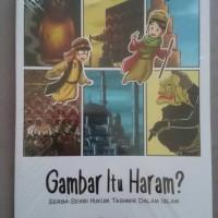Komik Islam Gambar Itu Haram? (13+)