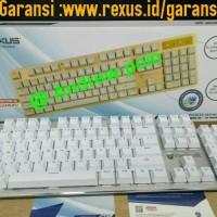 Jual Keyboard Rexus MX3 Legionare RGB Mechanical Blue switch RX-MX3 Murah