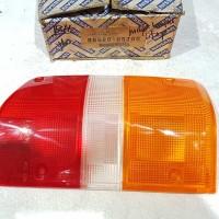 MlKA LAMPU STOP RH NISSAN PATROL B6520-05J00