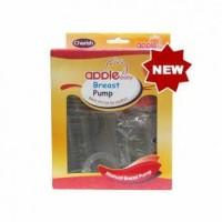 Jual Apple Breast Pump Set - Pompa Asi Manual + Botol Murah