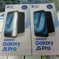 Hp Samsung Galaxy J5 Pro J530 -Ram 3 Internal 32Gb Garansi Resmi