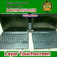 Best Seller Notebook Dell 2120 Bekas Second Netbook Laptop Murah