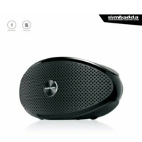 Jual Simbadda Speaker Bluetooth Portable Music Player CST-330N Murah