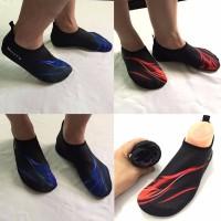 Sepatu pantai/diving socks/diving shoes/sepatu renang/air/MYLEY STAR