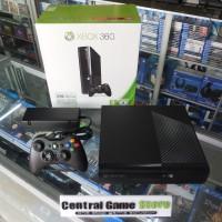 XBOX 360 Slim Console 250GB RGH - Black (Full Game)