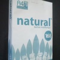 Harga Kertas Hvs Natural DaftarHarga.Pw