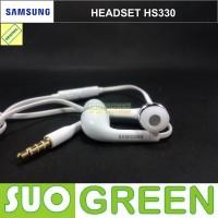 [ORIGINAL100%] Headset Earphone Handsfree Samsung Original HS330