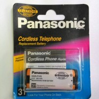 Baterai Panasonic HHR-P105