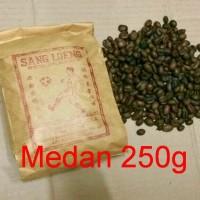 Jual Coffee / Kopi Medan Sang Loeng Cap Sepak Bola 250g Murah