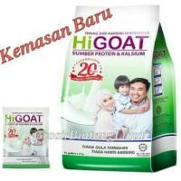 Susu Kambing Higoat / Susu Hi Goat Original Made in Malaysia / Hi-Goat