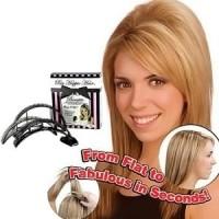 Bumpits Big Happie Hair 5 in 1 : meningkatkan volume rambut
