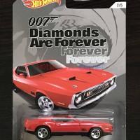 Hot Wheels Hotwheels 71 Mustang Mach 1
