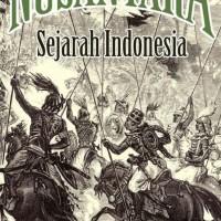 Buku Nusantara sejarah indonesia