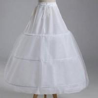 petticoat pengembang baju kurung petikut