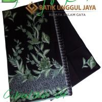 Harga kain batik pekalongan primisima halus cibulan 64 hijau unggul | Hargalu.com