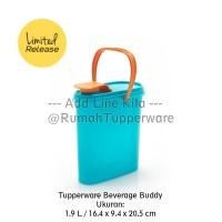 Tupperware Beverage Buddy - Wadah Air minum