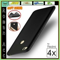 CASE XIAOMI REDMI 4X / 4 X PRIME NEW EDITION CASIN HP SLIM BACK COVERS