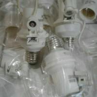 Jual fitting sensor cahaya Murah