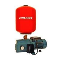 Jual  Wasser Pompa Semi Jetpump PW-381 EA