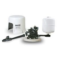 Jual   Mesin Pompa Jetpump Sanyo PDH 605 JP (Pompa Sumur Dalam)