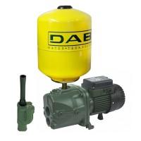 Jual   Pompa Sumur Dalam DAB DP 82 - Pompa jetpump DAB Original