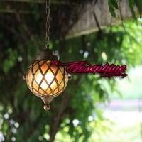 Lampu Gantung Outdoor Seri 04