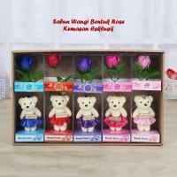 Onemarkets Kado Bunga Valentine Kotak - Kado Anniversary F002D