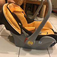 Jual BNIB / Baru! (Gratis ongkir) Baby Car Seat Pliko Murah