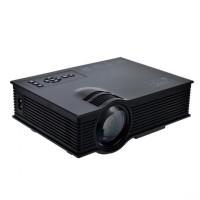 Jual infokus infocus Proyektor mini LED UNIC UC46 mini led projector WIFI Murah